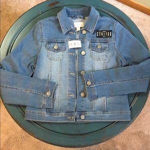 The Children's Place Denim Jacket